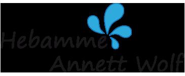 Hebamme Annett Wolf - freiberufliche Hebamme